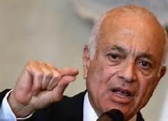 Nabil Elaraby