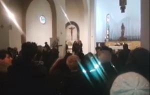 Giorgio Arani, vietata canzone a funerali