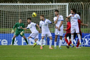 Arezzo-Teramo Sportube: streaming diretta live