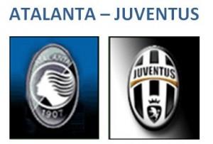 Atalanta-Juventus in diretta su BlitzQuotidiano