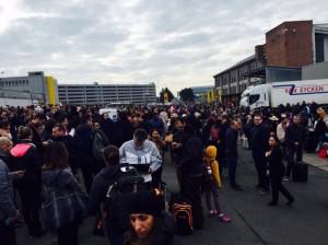 Bruxelles: probabile italiana tra le vittime