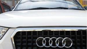 Guarda la versione ingrandita di Audi, Rover, Maserati...