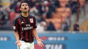 Milan-Lazio 1-1, pagelle-highlights: Parolo e Bacca in gol