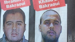 Guarda la versione ingrandita di Bruxelles, Fbi allertò polizia Olanda su fratelli kamikaze?