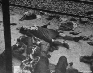 Balvano '44, treno. 600 morti: più grande tragedia mondiale