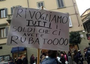Banca Etruria-Marche-Chieti-Ferrara: indennizzi a tutti senza arbitrato