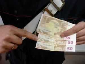 Casinò Sanremo, 25mila euro di fiches con banconote false