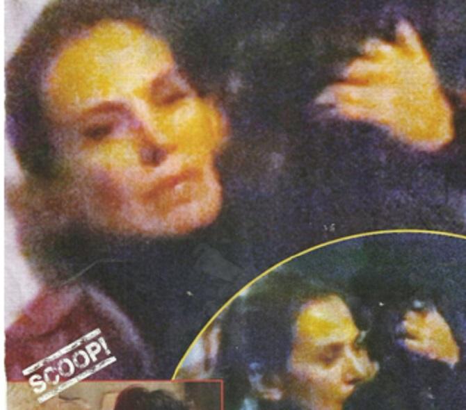 """Barbara D'Urso paparazzata da Novella 2000 """"con un misterioso ragazzo"""""""