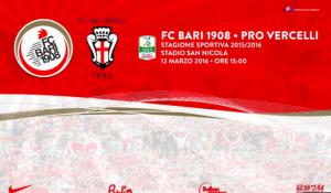 Bari-Pro Vercelli streaming-diretta tv, dove vedere Serie B