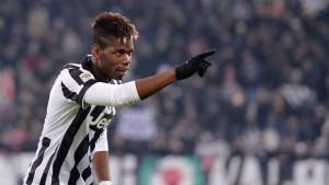 Guarda la versione ingrandita di Bayern-Juventus 4-2. Video gol: Pogba e Cuadrado non bastano