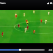 Bayern-Juventus, video gol Cuadrado: Morata coast to coast