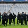 Bayern Monaco-Juventus: FOTO e diretta live. Formazioni ufficiali