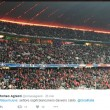 Bayern Monaco-Juventus: FOTO e diretta live.