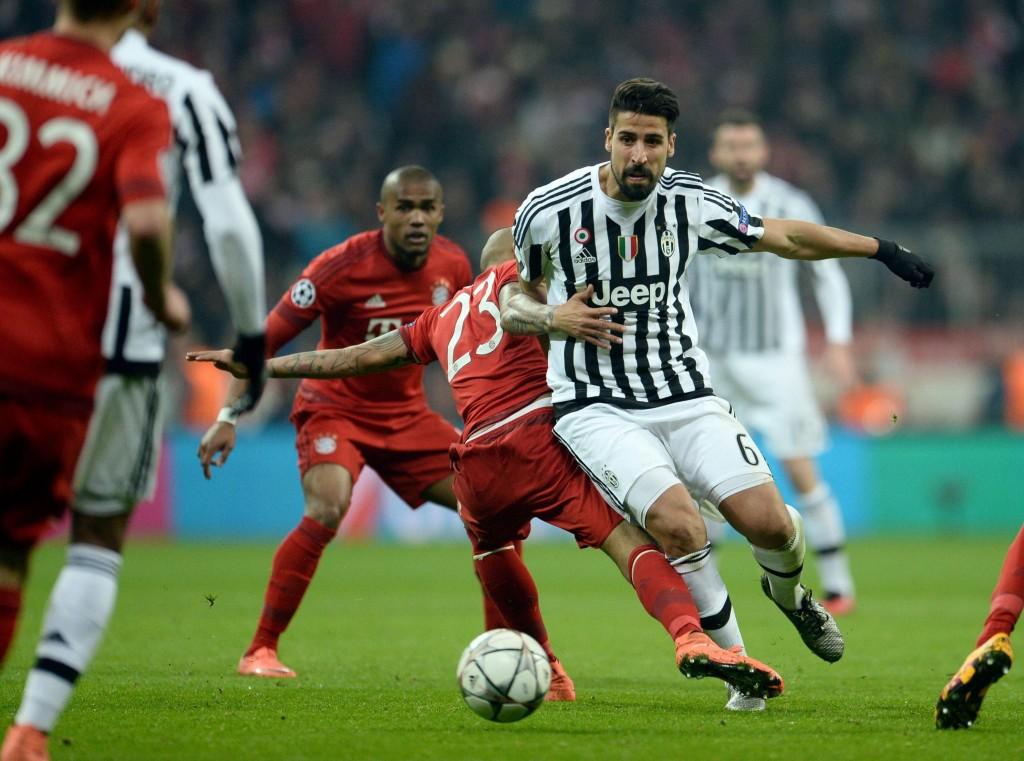 Bayern Monaco-Juventus 1-2: diretta live e FOTO