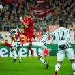 Bayern Monaco-Juventus 2-2 (105'): diretta live e FOTO