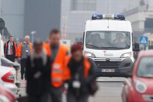 """Attentati Bruxelles, Uefa: """"Europei non a porte chiuse"""""""