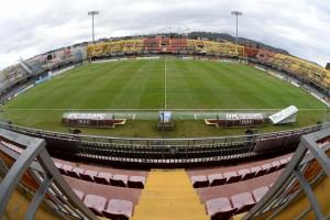 Guarda la versione ingrandita di Benevento-Casertana Sportube: streaming diretta live  Foto Cafaro Gerardo / LaPresse