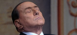 Berlusconi, farlo fuori perché vecchio? Semplice, cioè falso