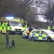 Essex, castello gonfiabile vola via causa vento: morta bimba 2