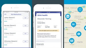Blink Health, Groupon medicinali: sconti in farmacia via app