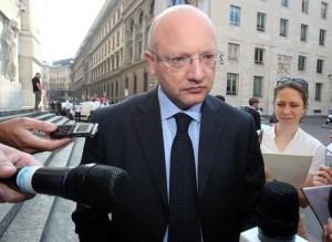 Vincenzo Boccia neo-presidente Confindustria per soli 9 voti