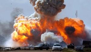 Salah e i prossimi attacchi: bomba stana, mietitore falcia