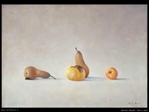 Claudio Bonichi, pittore della Nuova Metafisica, è morto