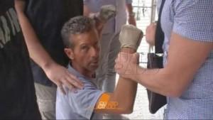 Massimo Giuseppe Bossetti ha un'amica in carcere: Gina