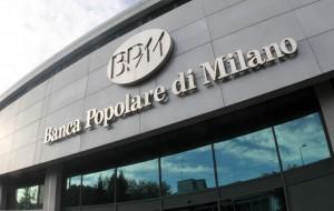 Bpm-Banco: da Bce via libera informale alla fusione