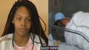Non sapeva di essere incinta, 17enne partorisce a casa e...