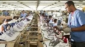 Una fabbrica brasiliana