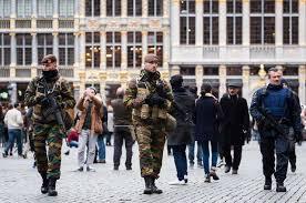 """Belgio, ministro dell'Interno: """"Rinviare marcia di Pasqua"""""""
