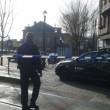 Bruxelles: spari in strada, scatta blitz. Terrorista ucciso