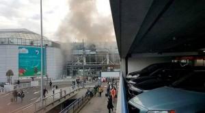 Bruxelles: altra esplosione alla stazione metro vicino Ue
