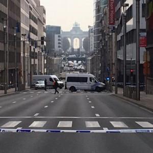 YOUTUBE Maalbeek stazione metro: il video dell'esplosione