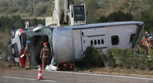 Spagna, strage Erasmus dopo festa a 20 euro