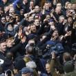 Bruxelles: scontri neonazisti-polizia nonostante stop marcia02