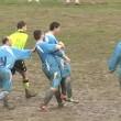 VIDEO Calcione all'arbitro da dietro, follia in campo2