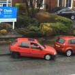 YOUTUBE Parcheggia auto in 7 minuti eppure lo spazio...1
