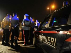 Bassano del Grappa, marocchini vs carabinieri al bar cinese