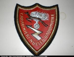 Carabinieri, nuove giacche in goretex con stemma radiomobile