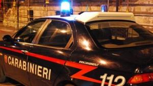 Aurelio Pira, fucile contro moglie e carabinieri: arrestato