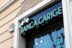 Bce corregge bilancio, Banca Carige crolla in Borsa