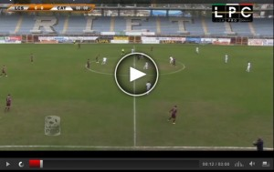 Catanzaro-Lupa Castelli Sportube: streaming diretta live