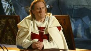 """La """"dieta dei cavalieri Templari"""": poca carne e..."""
