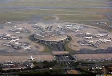 L'aeroporto Charles de Gaulle
