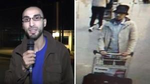Faysal Cheffou scarcerato: ha alibi per attentato Bruxelles