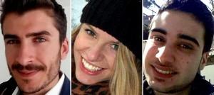 Bruxelles: tre gli italiani feriti