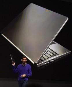 Google offre 100mila dollari a chi hackera un Chromebook