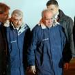 Libia, atterrati a Roma Gino Pollicardo e Filippo Calcagno 6